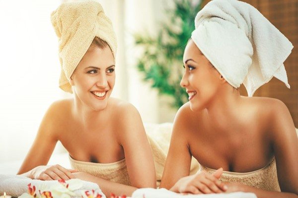 Spa Taster Day At The Bishopstrow Hotel And Spa