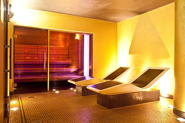 Spa Day With 25 Minute Treatment And Lunch Or Afternoon Tea For Two At Rowhill Grange