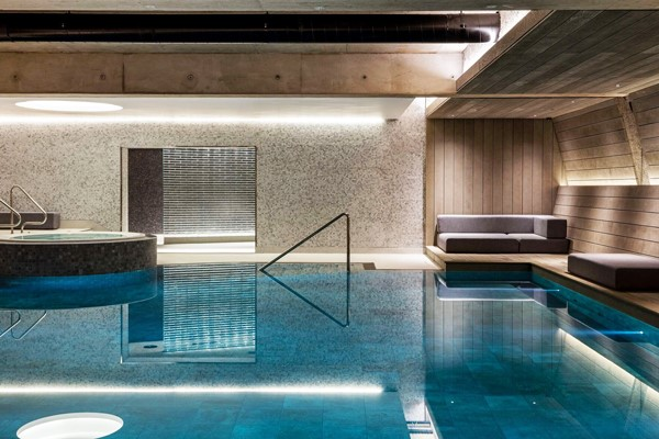Spa Treat With 60 Minute Treatment And Afternoon Tea At Radisson Edwardian Hotel