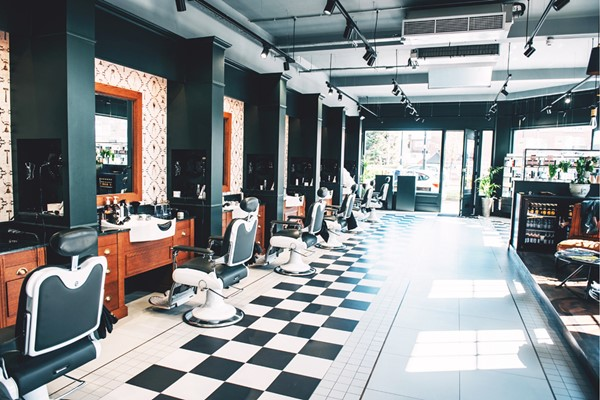 R.w.wolf Barbers 90 Minute Mens Grooming Treatment For One