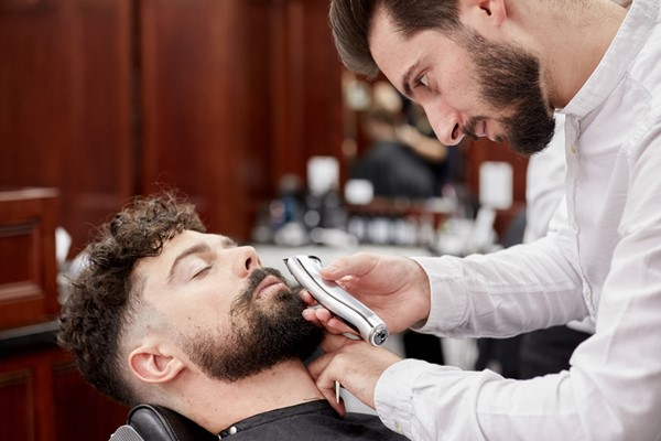 45 Minute Full Beard Shaping At Pall Mall Barbers For One