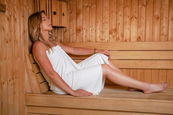 Spa Day With 30 Minute Treatment And Lunch For Two At Antara Spa Chelsea