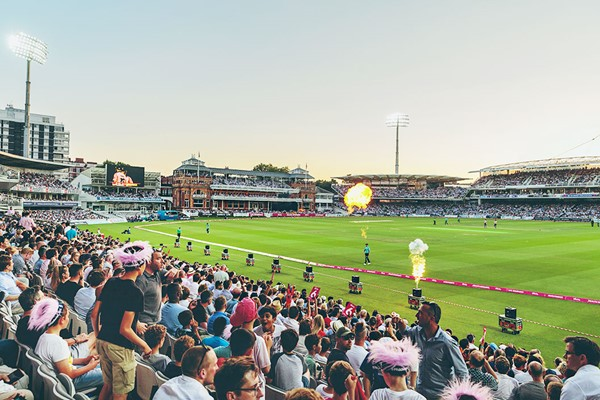Middlesex Cricket Annual Membership At Lords