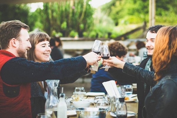 Vineyard Tour And Tasting With Lunch Or Afternoon Tea For Two