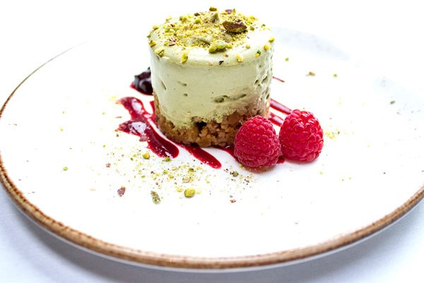 3 Course Dinner For Two From The A La Carte Menu At Ten Hill Place