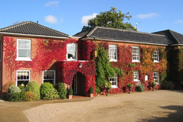 Two Night Break At Carrygerry Country House