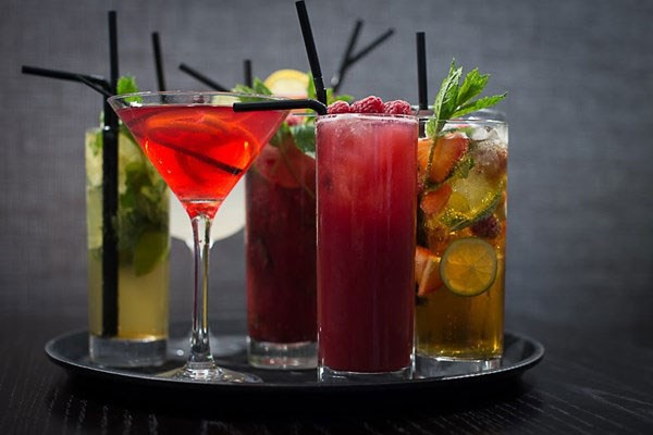 Fine Dining With Cocktails For Two At Marco Pierre White  Islington