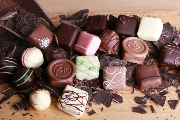 Full Day Chocolate Cookery Class At RandM Fine Chocolate