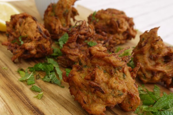 Half Day Indian Cookery Class in Hertfordshire