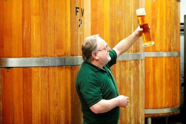 Beer Tasting And Tour For Two At St Peters Brewery