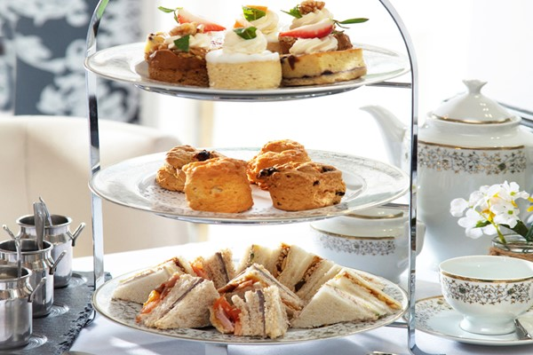 Annual Entry To Blenheim Palace With Champagne Afternoon Tea