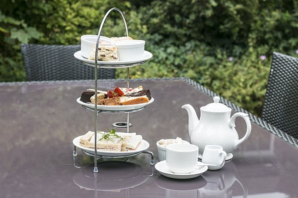 Spa Day With Afternoon Tea For Two At The Cedar Court Hotel Bradford