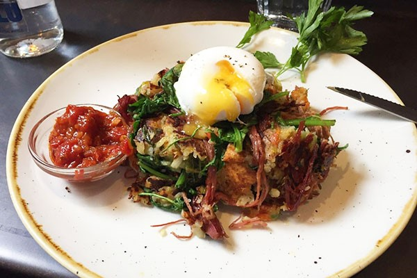All Day Brunch With A Glass Of Prosecco For Two At The Black Penny