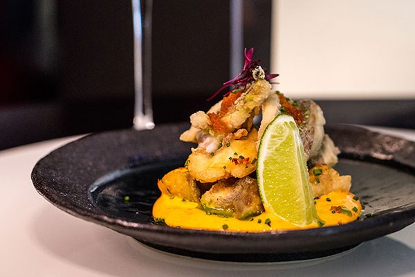 Two Course Lunch With Prosecco For Two At 5* The Montcalm Marble Arch