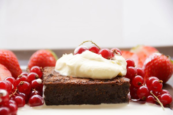 Brownie Making Experience For One At Melt Chocolates