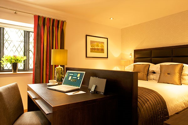 One Night Stay With Dinner For Two At Coombe Abbey