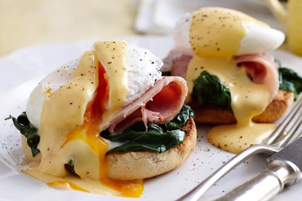 Bottomless Brunch For Two At Pauls Kitchen