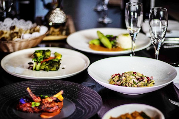 Seven Course Tasting Menu For Two At Gordon Ramsays Savoy Grill  London