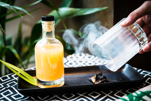 Buy Cocktail Masterclass at Gordon Ramsay's Heddon Street Kitchen for Two
