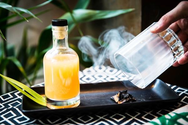 Cocktail Masterclass At Gordon Ramsays Heddon Street Kitchen For Two