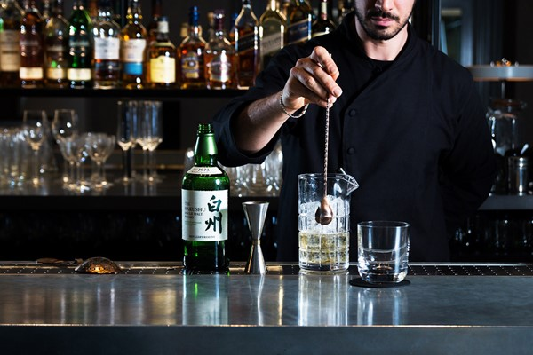 Whisky Masterclass And Tasting For Two At 5* Edwardian Manchester Radisson