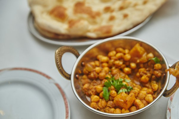 London Indian Food Tour For Two