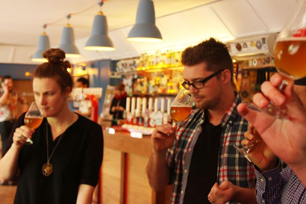 London Beer Tour For Two