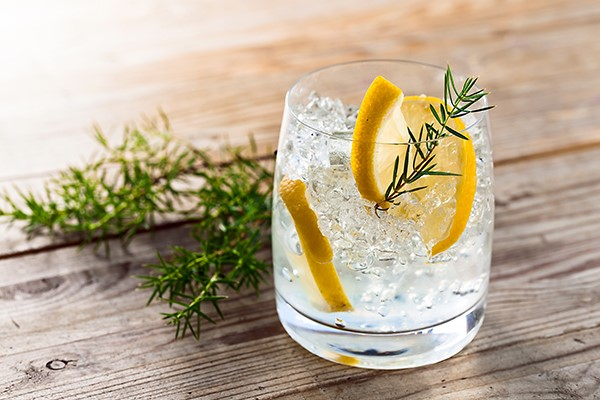 Buy Gin Tasting Evening for One