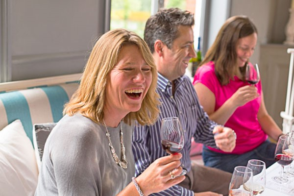 Introduction To Wine Tasting Evening For One
