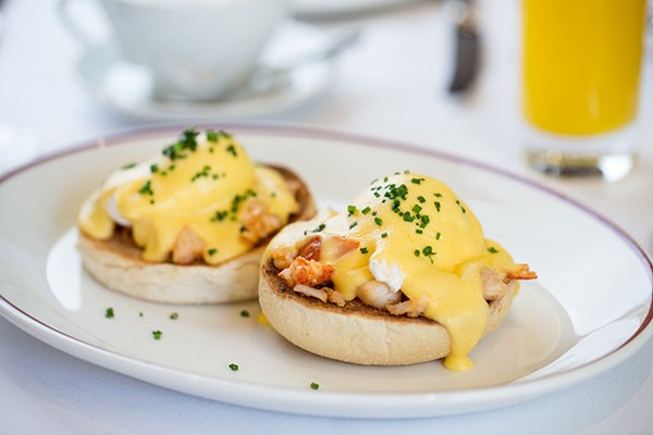 Bottomless Brunch With A Choice Of Drink For Two At Pjs Bar And Grill
