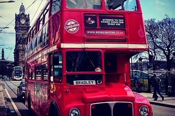 Harry Potter Themed Bus Tour With Antipasti And Wine For Two