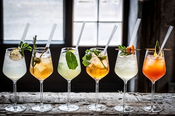Cocktail Masterclass For Two At Gordon Ramsays Union Street Cafe