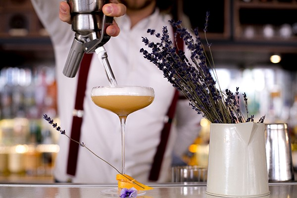 Buy Cocktail Masterclass for Two at Gordon Ramsay's Bread Street Kitchen