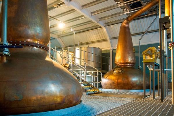 Kingsbarns Distillery Founders Club Membership For One