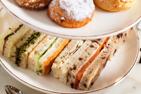 Afternoon Tea The Kitchen Edition For Two At Radisson Blu Edwardian London