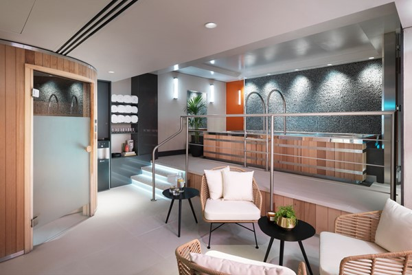 Massage And Beauty Treat For Two At Beauty And Hair