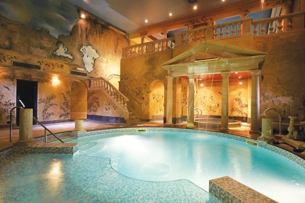 Two Night Romantic Break With Champagne At Hotel Intur Castellon In Spain