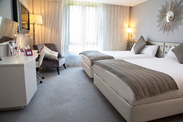 One Night Break At Grovefield House Hotel