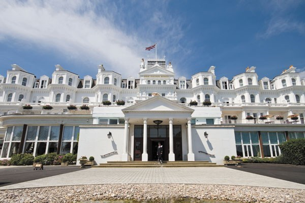One Night Break At The Grand Hotel - Special Offer