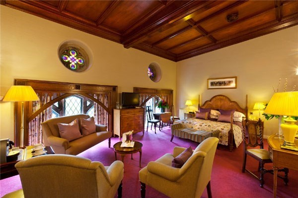 Two Night Break With Dinner At The Bentley Brook Inn