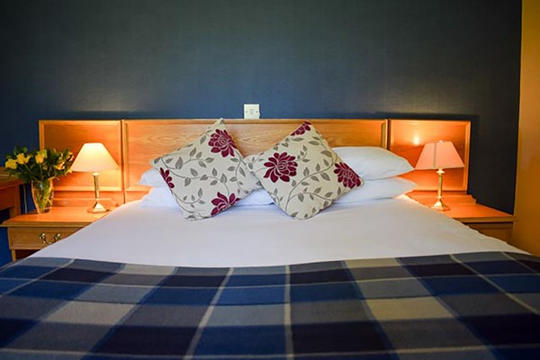 One Night Superior Break At Glengorm Guest House