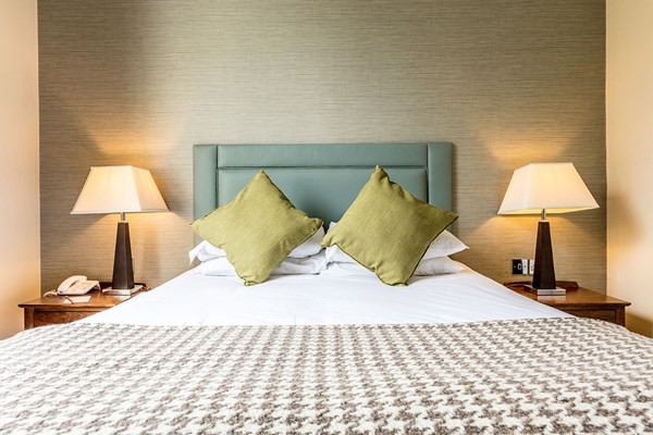 One Night Hotel Break In Scotland For Two