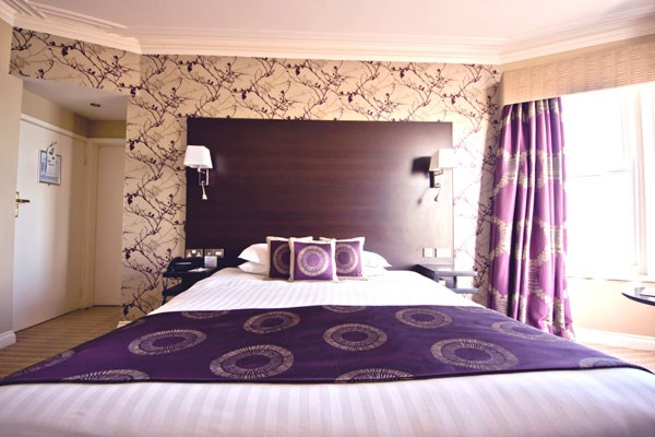 One Night Break At The Winchester Royal Hotel