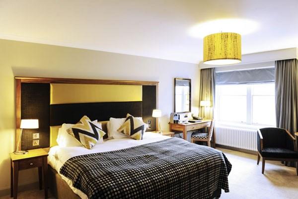 Two Night Break At Mercure Aberdeen Ardoe House Hotel And Spa