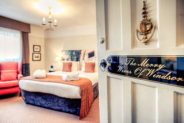 One Night Escape With Dinner For Two At Wheal Tor Hotel