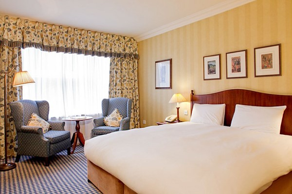 Click to view details and reviews for One Night Break At Mercure Winchester Wessex.