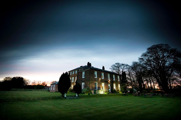 Two Night Break With Dinner At Cedar Court Hotel And Spa
