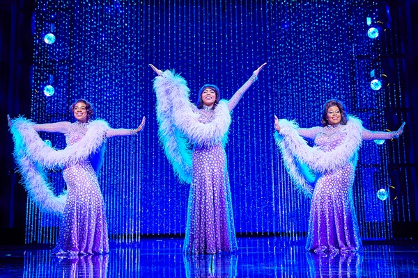 Stalls Or Dress Circle Theatre Show And 4 Star London Hotel Break For Two