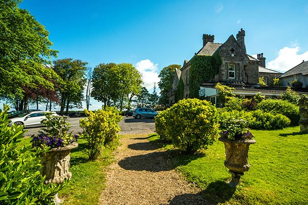 Two Night Minibreak With Breakfast For Two At Rosaire Guest House