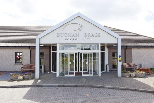 One Night Break At Buchan Braes Coastal Hotel